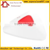 Hot Selling Red Flash Strobe Light and Signal Repeater Function Wireless Home Indoor Siren