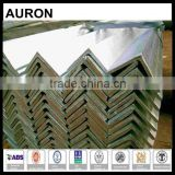 AURON/HEAWELL ABS BV GL DNV ISO ROHS CE Hot dipped galvanized iron angle bar /GI corner plate/GI bend panel
