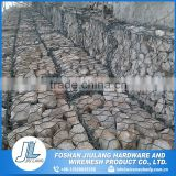 galvanized gabion wire mesh/round Welded Gabion Box                                                                         Quality Choice