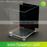 Artistic hot sale min acrylic fish tank