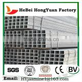 Building Materials Galvanized Round Steel Pipe /Pre Galvanized Steel Pipe/Galvanized Square Steel Pipe                                                                         Quality Choice