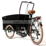 Kinlife Bike Trailer Flower Ice Cream coffee for Bike Trailer With 34 years Experience in metal fabrication