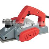 popular aluminum body electric planer 82mm of power tools