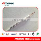 rg6 high frequency coaxial cable
