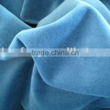 woven twill 100% cotton velveteen fabric for garment fabric and cushions