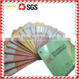 good hardness paper insole board corrugated paper sheets