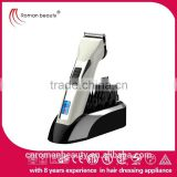 Roman Beauty Best Material used beautiful display Hair Clipper for you to choose