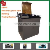 ASTM/ISO/DINBS EN Standard Bending Test Machine for Screw Thread Bar Test from Jinan Tianchen Testing
