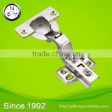 With 23 years manufacture experience factory inset hydraulic soft close hinge for kitchen door