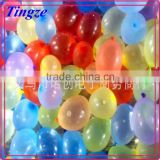 Magic crazy water balloons can fill 100 ballons per minute