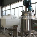 FDF300B-6B Shampoo/shower gel/hair conditioner/glass cleaner/toilet cleaner/dish-washing liquid/laundry liquid Production Line