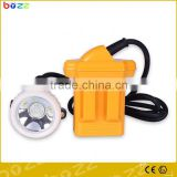 led mining headlamps cordless rechargeable headlamp corded miners working headlamp