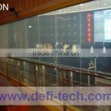 Switchable Smart PDLC Film for Window Glass and Car, Promoting product - good price and high quality