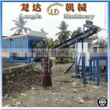 20t/h Road Construction Machine!! China Factory Asphalt Plant Manufacture, Asphalt Drum Mix Plant Mobile Asphalt Mixer DHB20