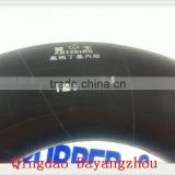 Qingdao Factory 1200r24 inner tube used for truck tire
