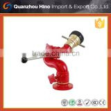 Fire Water Cannon Multi Fuction Jet and Spray Nozzle