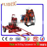 Core Drilling Rig for Soil Investigation XUL-100