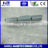 NdFeB Magnet Composite and Disc/rectangular/ring/arc/rod/ball/countersink/Customized Shape permanent magnet