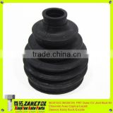 Driveshaft Outer CV Joint Boot Kit 96391553 96588159 for Chevrolet Captiva 2.4L Chevrolet Aveo Chevrolet Aveo5