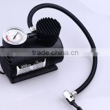 High quality Air Compressor 12V / Pump Tire Inflator / Electric Auto Car Compressor