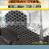 "Gr.A BS4568 10"" galvanized steel pipe sleeve"