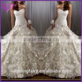 Factory Popular attractive style pakistani bridal dresses from China