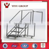 High quality steel folding boat ladder on sale