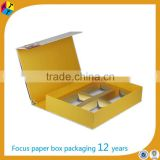 custom design luxury mooncake packaging box