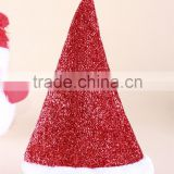 New products super quality christmas decoration yiwu Snowflake Christmas hats ideas for wholesale
