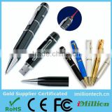 China Lovely OEM usb flash drive laser pointer ball pen, free sample gadgets usb Manufacturers, Suppliers, Exporters