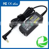 laptop charger FOR ACER LITEON delta dell 19V 1.58A 5.5*1.7mm 30W mini notebook laptop adapter