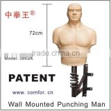 Boxing Punching Man Kickboxing Man Boxing Punching Target with adjustable height