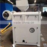 Large output low energy consumption rice polishing machine with Blowing Wind Rice Mill