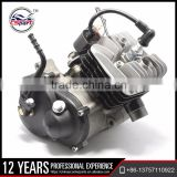 Aluminum Alloy 50CC Air Cooled Diesel Engine for 05 KTM 50 SX 50 SX PRO SENIOR Dirt Pit Cross Bike