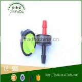 High quality drip irrigation adjustable emitter with competitive price