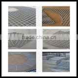 HDG steel grid plate/floor grating/walkway grating/bar grating/ trench cover/platform steel grating/drench cover