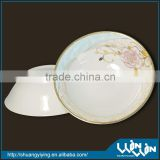 ceramic soup bowl wwb130012