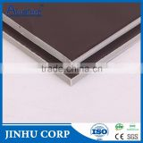Decoration walls with aluminum trim aluminum composite panel price g bond aluminium composite panel