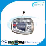 Alibaba Manufacturer Bus Body Parts Air Conditioning System Auto Air Vent Outlet