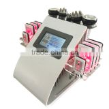 home use loose weight BM802vacuum cavitation diode laser fat loss machine
