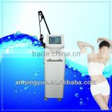 Vagina Tightening Factory Surpply RF Skin Sun Vagina Cleaning Damage Recovery Resurfacing Fractional CO2 Laser Machine Portable