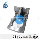 China Factory ODM/OEM Aluminum/Stainless Steel/C45 S45C Carbon Steel/ Brass Parts With Mig Welding Service Cheap Price