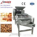 Commercial Almond Cracker Machine/Almond Shelling Machine