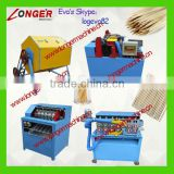 Industrial Wood Toothpick Making Machine for sale