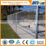 decorative chain link fence /chain link fence netting/chicken nets fishing net