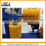 Cow Cleaning Brush Cattle Body Brush / Agriculture Farm Equipment