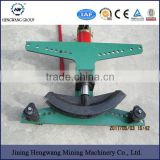 CE cheap manufacture Electric hydraulic pipe bender