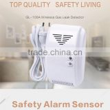 wireless Gas Leak Detector home lpg gas detector GL-100A