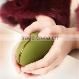 magic beans mobile power hand warmer 5200Mah mobile power USB mobile charging treasure Rechargeable mini type warm hand