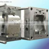 2013 high quality OEM manufacture auto component engine cover plastic injection mould